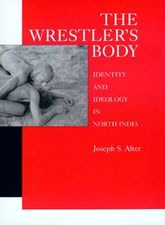 The Wrestler's Body