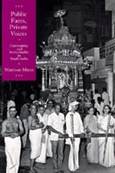Public Faces, Private VoicesCommunity and Individuality in South India$