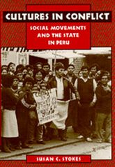 Cultures in ConflictSocial Movements and the State in Peru