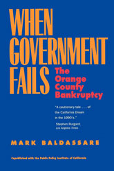 When Government Fails