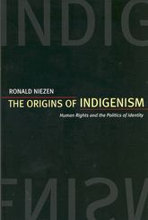 The Origins of IndigenismHuman Rights and the Politics of Identity$