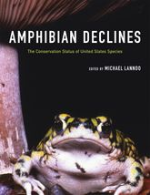 Amphibian Declines – The Conservation Status of United States Species - California Scholarship Online