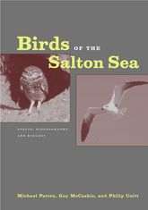Birds of the Salton Sea