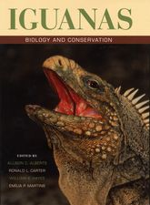 Iguanas – Biology and Conservation | California Scholarship Online