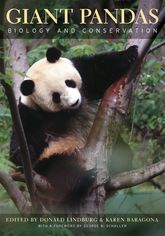 Giant Pandas – Biology and Conservation | California Scholarship Online