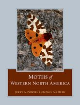Moths of Western North America$