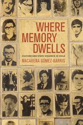 Where Memory DwellsCulture and State Violence in Chile$