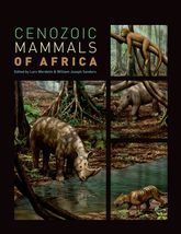 Cenozoic Mammals of Africa | California Scholarship Online
