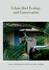 Urban Bird Ecology and Conservation - California Scholarship Online