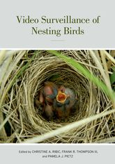 Video Surveillance of Nesting Birds$