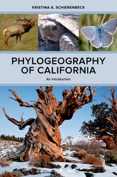 Phylogeography of California$