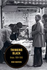 Thinking BlackBritain, 1964-1985